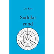 Sudoku rund - Circle Sudoku