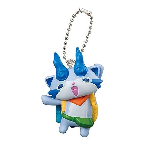 Yo-Kai Watch Spector Spector Dream DX 01 Figure Swing Keychain~KK Brothres K koma
