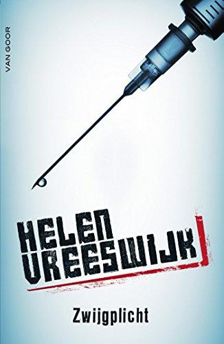 Zwijgplicht (Dutch Edition) por Helen Vreeswijk