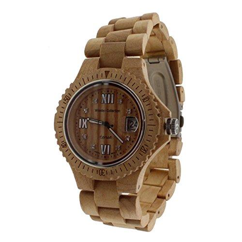 Tense G4100M-Armbanduhr