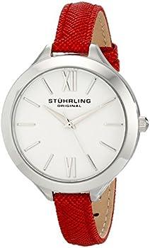 Stuhrling Original Vogue 975 Women's Quartz Watch