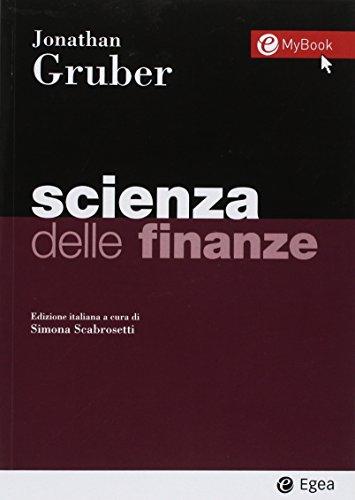 Scienza delle finanze. Con Contenuto digitale per download e accesso on line
