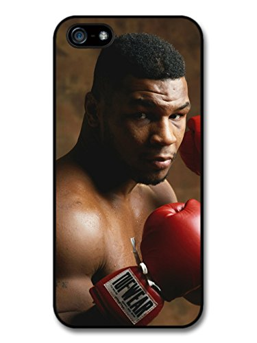 mike-tyson-heavyweight-champion-boxer-posing-with-gloves-custodia-per-iphone-5-5s
