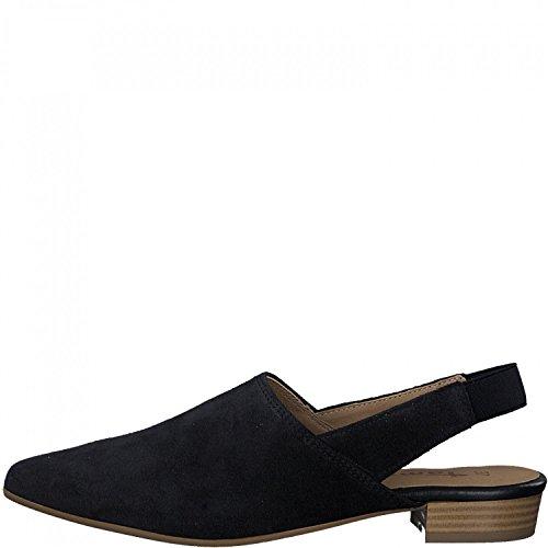 Tamaris 1-29405-30 Sandales Mode Femme Blau