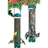 Perky-Pet 3261 Mangiatoia Sierra per Uccelli Selvatici e Passerotti
