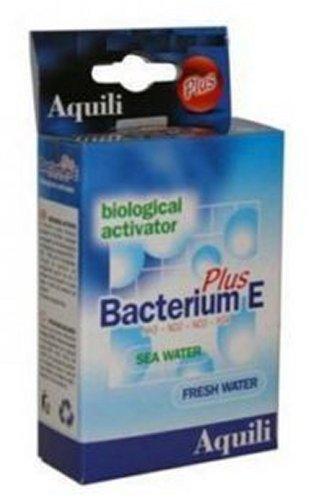 Aquili Bacterium E Plus - 12 Kapseln -
