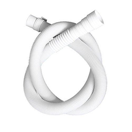 ohre für Waschmaschinen Abflussrohre für Schlauchleitungen Schlauchverlängerungsrohr ( größe : 4m ) (Schlauchleitungen)