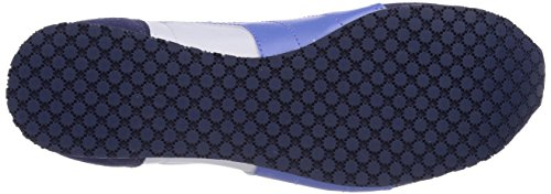 Puma Retro Jogger Basic Sports Damen Sneakers Blau (crown blue-white-ultramarine 03)