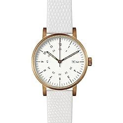 VOID V03D Watch - Copper/White