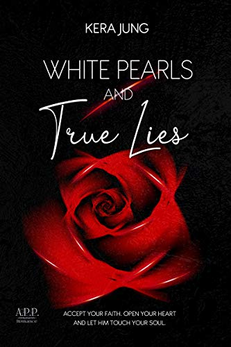 White Pearls and true Lies