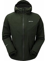 Sprayway Men's Pylos 3 in 1 Waterproof Jacket - Forest Green