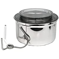 Stainless Steel Bowl for Bosch Mixer MUZ6ER1-2