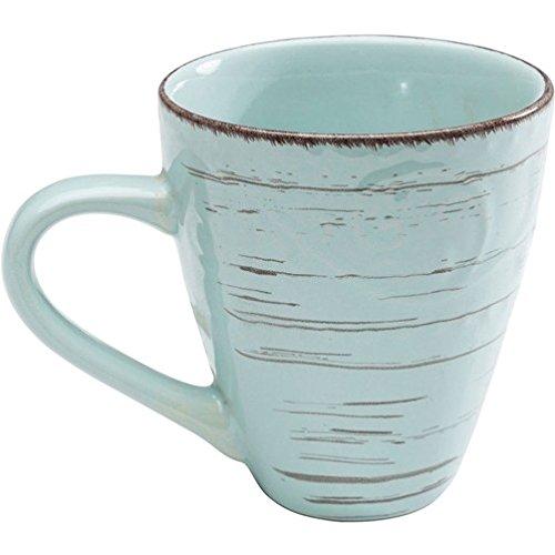 Kare Kaffeetasse Desire Turquoise 300 ml
