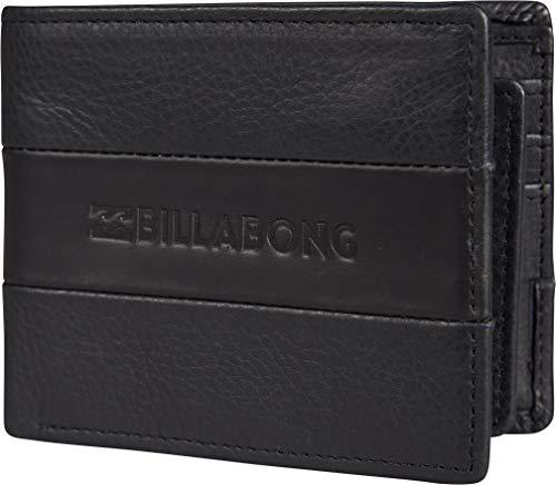 BILLABONG Geldbörse Tribong Leather Wallet