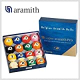 Bolas de billar-Super Aramith Pro TV