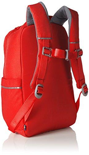 Fjällräven Räven Mini Rucksack Kinder Kinderrucksack Red