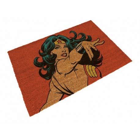 SD toys - Paillasson DC Universe - Wonder Woman 73x43cm