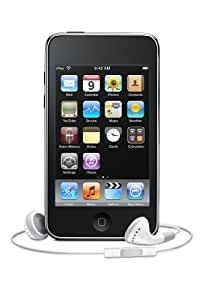Apple iPod Touch MP3-Player mit integrierter WiFi Funktion 64 GB