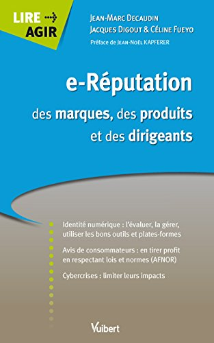 e-Réputation des marques, des produits ...