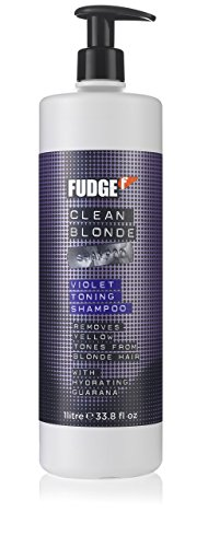 Fudge Shampoo, Clean Blonde Violet 1000 ml