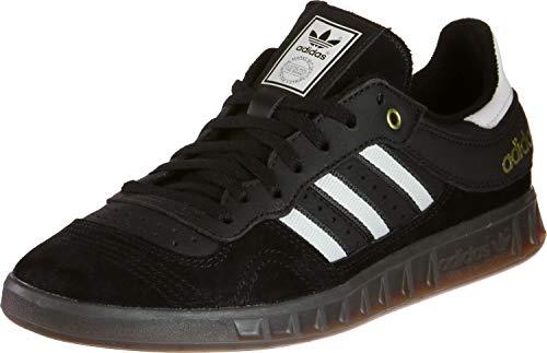 Adidas Handball Top, Zapatillas de Deporte para Hombre, (Negbás/Casbla/Carbon 000), 40 2/3 EU