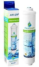 AquaHouse AH-UIF Compatibile universale Frigorifero Filtro acqua per Samsung LG Daewoo Rangemaster Beko Haier etc