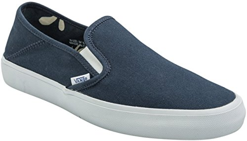 Vans Slip-On Sf, Baskets Basses Homme Joel Tudor Blue Kelp