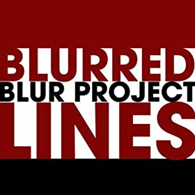 Blur Project-Blurred Lines (The Dance Mixes)