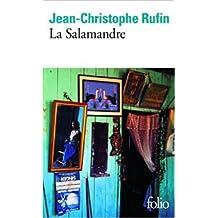 La Salamandre de Jean-Christophe Rufin ( 25 mai 2006 )