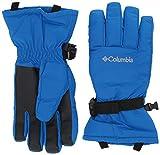 Columbia Handschuhe für Kinder, Youth Whirlibird Glove, Nylon, Blau (Super Blue), Gr. XS, 1644691