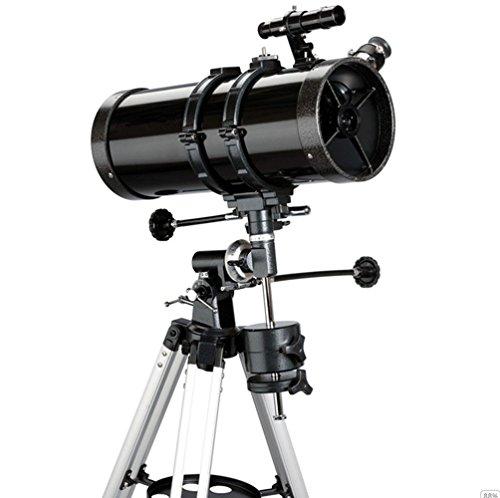 LIHONG TELESCOPIO ASTRONOMICO ALTA TASA HD SIN DIFERENCIA DE COLOR VISION NOCTURNA DEEP SPACE STAR VIEW   ALTA TASA TELESCOPIO NUEVO CLASICO DE LA MODA