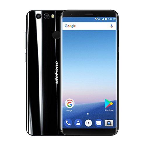ULEFONE MIX2 - Móviles Libres 4G Android 7.0 Pantalla