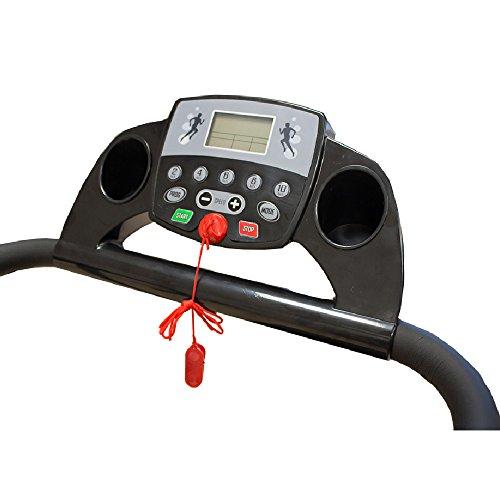 Laufband Speedrunner 2000 Abbildung 3