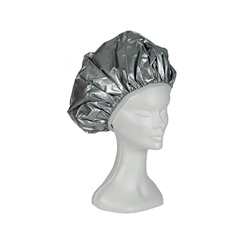 Sibel Bonnet à Permanente Auto-Chauffant à Elastique Techni-Cap