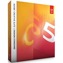 Adobe Creative Suite 5 Design Standard WIN