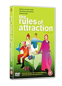 The Rules Of Attraction [DVD] [2003]