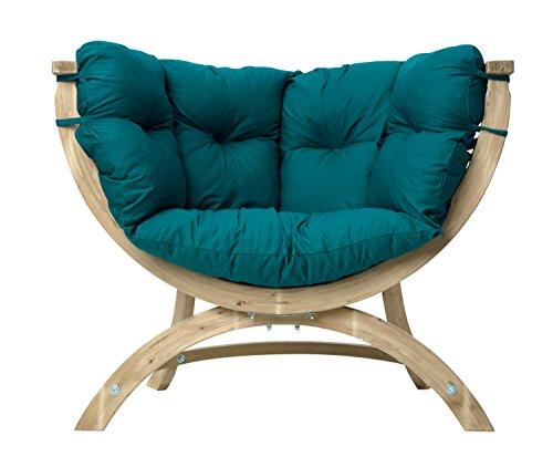 Amazonas Sofa Siena Uno grün