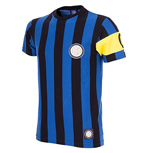 T-shirt de capitaine Inter Milan