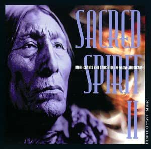 Sacred Spirit II:More Dances.