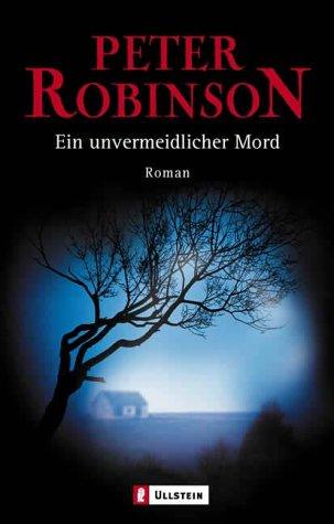 Ein unvermeidlicher Mord: Roman (Ein Alan-Banks-Krimi, Band 3)