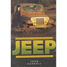 Jeep (Sutton's Photographic History of Transport)