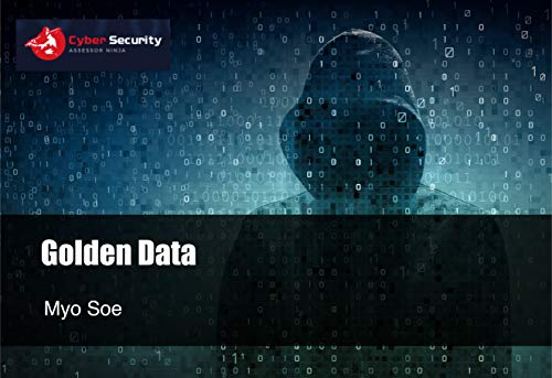 Golden Data: Hone your ninja skills series (English Edition ...