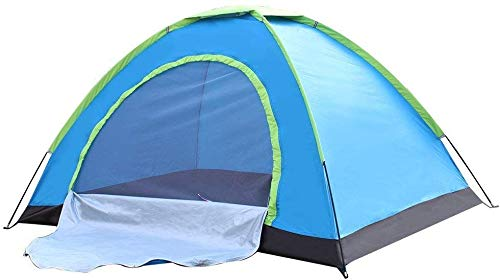 KriShyam®Picnic Camping Portable Waterproof Tent/Picnic/Camping/Outdoor/Hiking Portable Waterproof Tent 2 Person Tent