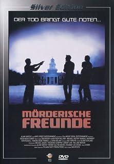 Mörderische Freunde [Special Edition]