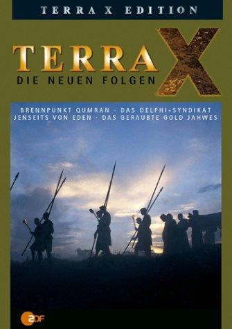 Terra X - Die neuen Folgen Teil 1