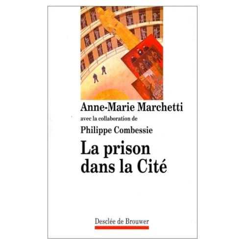 La prison dans la cité