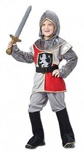 Humatt Perkins - Disfraz de caballero para niño, talla 7-10 años (51645)
