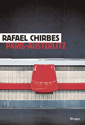 Paris-Austerlitz (French Edition)