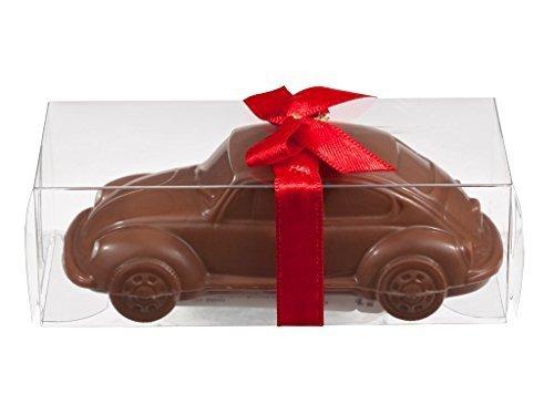 Heilemann VW Käfer aus Edelvollmilch Schokolade