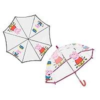 Entertainment One Peppa Pig Umbrella